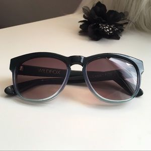 Wildfox Classic Fox 2 Sunglasses